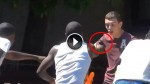 Selling Guns In The Hood Prank …Gone Terribly Wrong!
