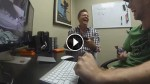Man Hacks Into Friends Webcams To Show How Easy It Is To Do. Hilarious Prank!