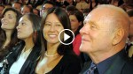 Anthony Hopkins Hears The Waltz He Wrote 50 Years Ago for The First Time. I Can't Stop Crying