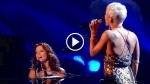 "Sarah McLachlan Teams Up With Pink For A BREATHTAKING Duet Of ""Arms Of The Angel"""